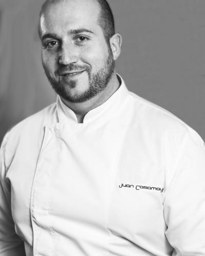 chef_Juan Casamayor